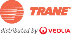 Trane distributed by Veolia